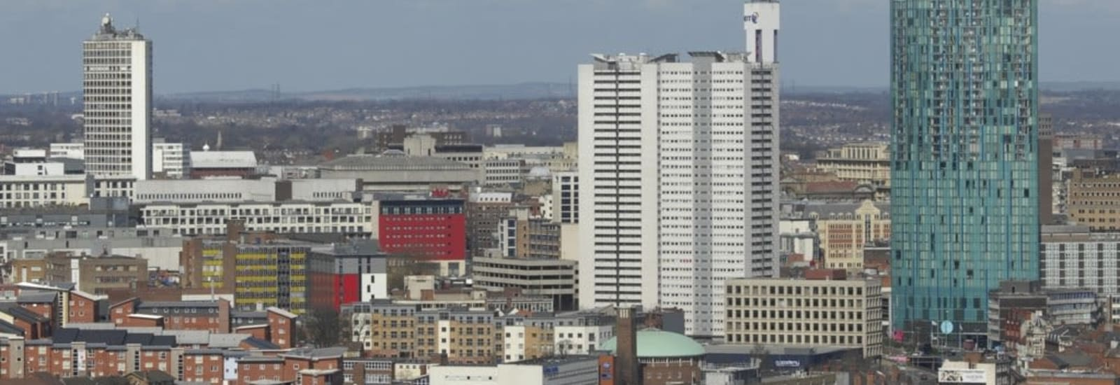 Why tackling inequalities is everyone's business and everyone's battle in Birmingham