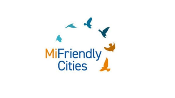 MiFriendly Cities October 2020 Newsletter is out