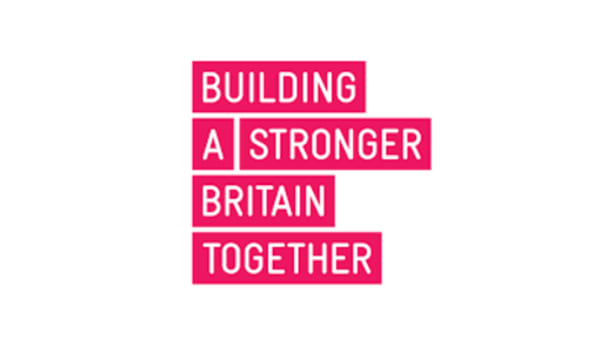 Applications for the Building a Stronger Britain Together programme's In-Kind Support are now open!