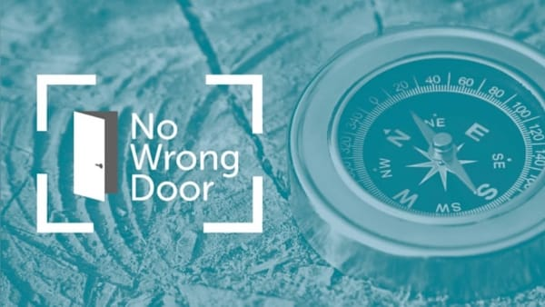 Navigator Learning Event from No Wrong Door
