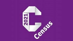 Census 2021 jobs