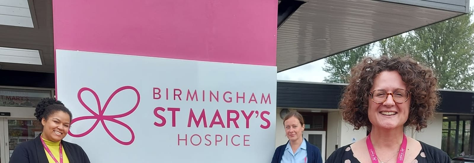 Hospice launches project to give people who are homeless the best end of life care and bereavement support.