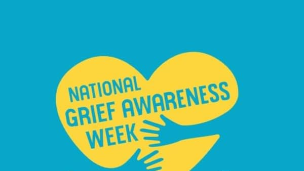 Birmingham hospice shines a light on grief during National Grief Awareness Week with support from the Library of Birmingham