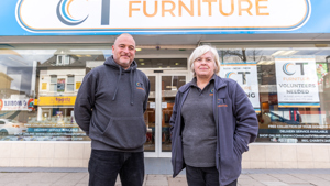 Charity brings new jobs and new premises to Northfield