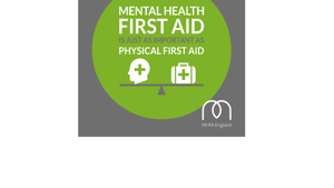 Mental Health First Aid - Adults Online