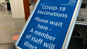 Covid-19 Vaccinations now being rolled out for social care staff