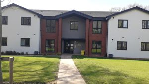 New, purpose built, Supported Living Accommodation Available at Arden Place in Birmingham!